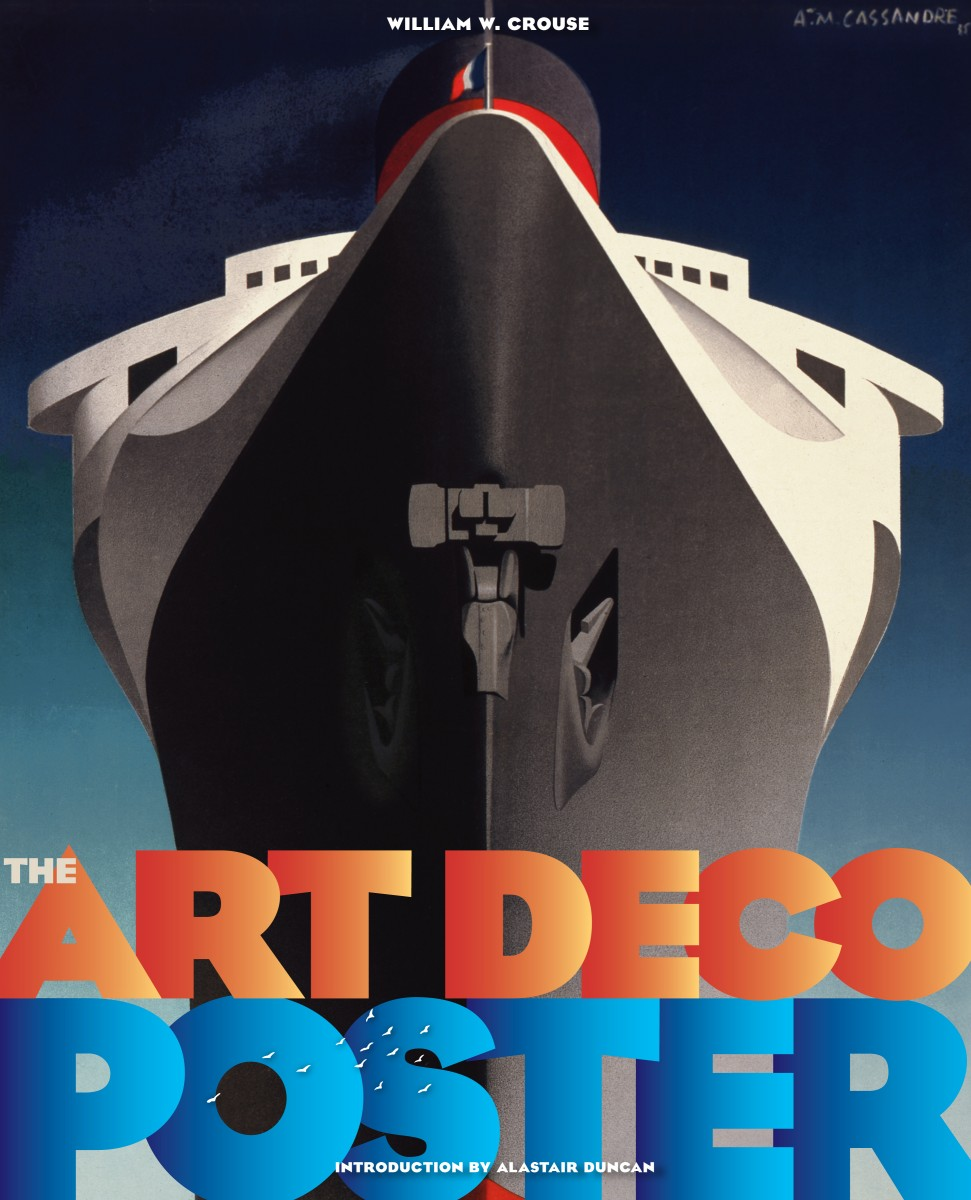 Art Deco Posters: Publisher Of Art And