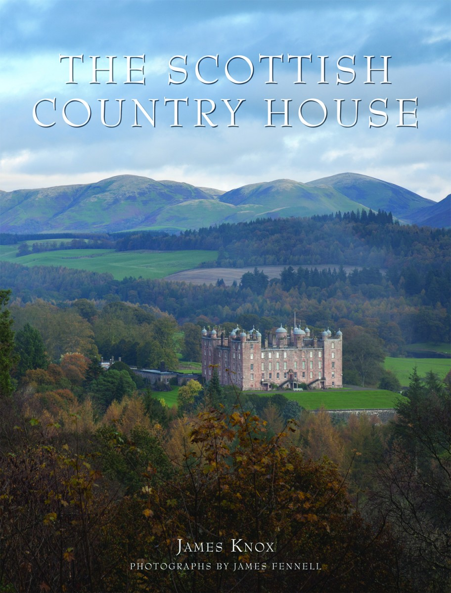 TheScottishCountryHouse_frontcover