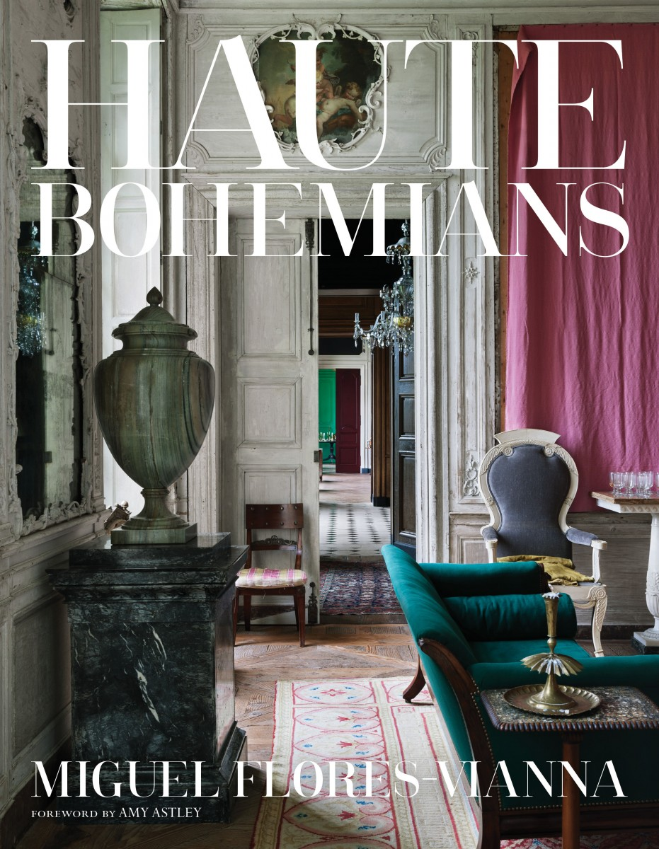 Haute bohemians vendome press publisher of art and for Haute design