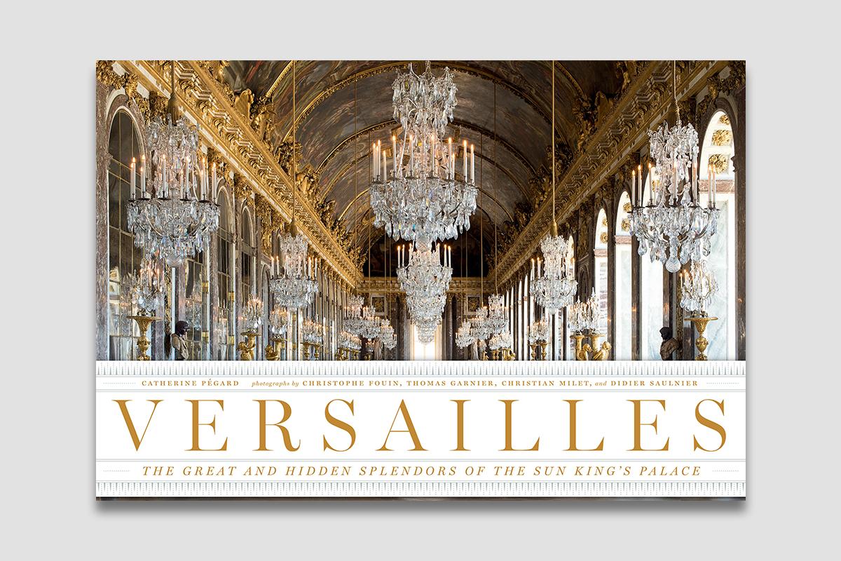 Versailles CVR