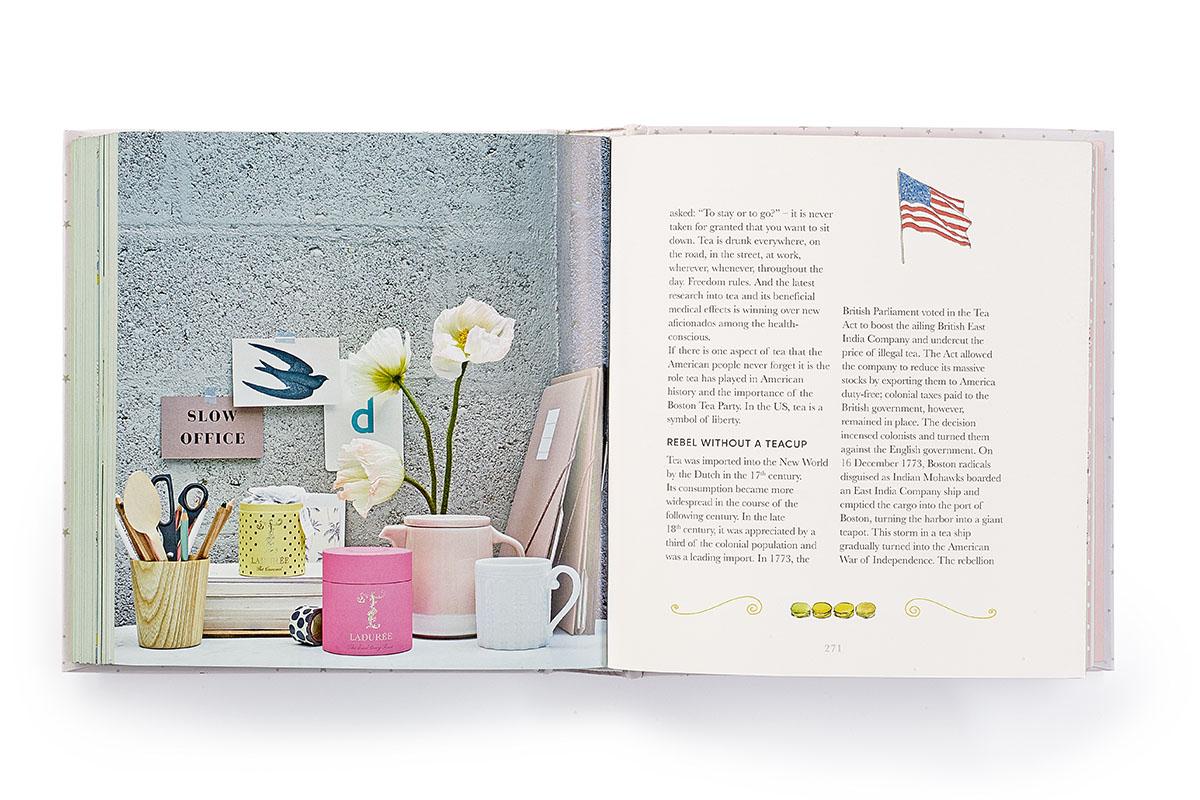 Ladurée Tea Time | Vendome Press | Publisher of Art and