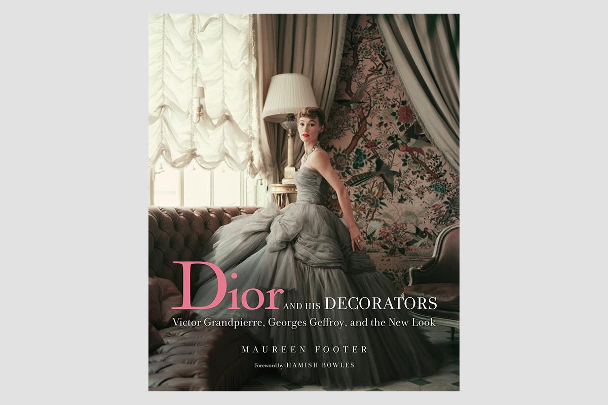 Dior and His Decorators_CVR