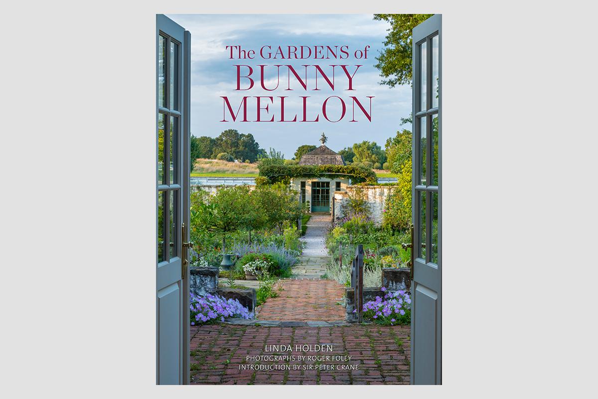Gardens of Bunny Mellon_CVR